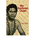 img - for [(My Samoan Chief)] [Author: Fay G. Calkins] published on (April, 1986) book / textbook / text book