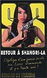 SAS, tome 172 : Retour à Shangri-La par Villiers