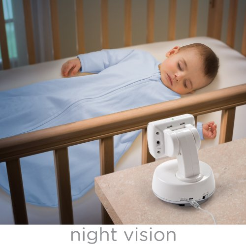 012914289808 - Summer Infant Dual View Digital Color Video Baby Monitor carousel main 4