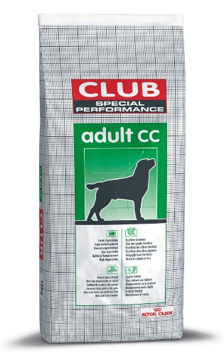 Royal Canin Special Club Performance Adult CC Hundefutter, 1er Pack (1 x 15 kg Beutel)