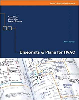 Blueprints & Plans for HVAC (Paperback, 2008) 3rd EDITION: Amazon.com: Books | Hvac Drawing Book |  | Amazon.com