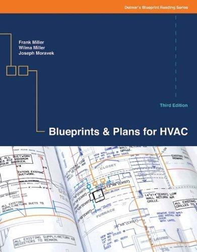 Download Blueprints & Plans for HVAC (Paperback, 2008) 3rd EDITION ebook