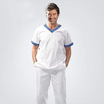 OPPP Ropa médica Ropa de enfermero médico Ropa de Lavado hospitalario Oral de Belleza Ropa de