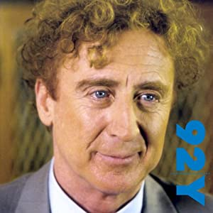An Evening with Gene Wilder Speech