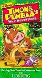 Timon & Pumbaa Quit Buggin Me