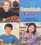 img - for Its Hanukkah Time -Lib book / textbook / text book