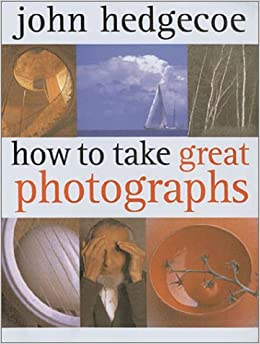 Book How to Take Great Photographs