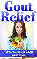 Gout Relief (Health and Wellness) (English Edition)