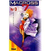 MACROSS 7 TRASH T03