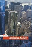 Contemporary American Society, David Nye, 8750035053