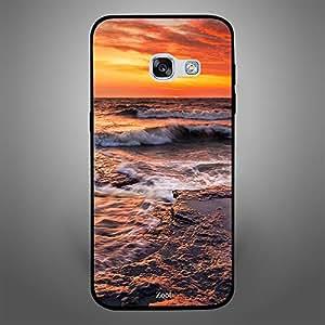 Samsung Galaxy A3 2017 Ocean Waves