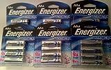 Energizer Ultimate L91BP-4 Lithium AA Battery – 24 Batteries IN ORIGINAL RETAIL PACKS NOT BULK