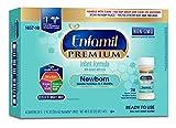 Kyпить Enfamil  Newborn Baby Formula - 2 fl oz Plastic Nursette Bottles,6 Count (Pack of 4) на Amazon.com