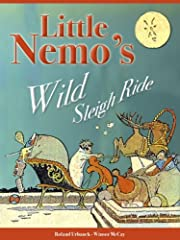 Little Nemo's Wild Sleigh Ride