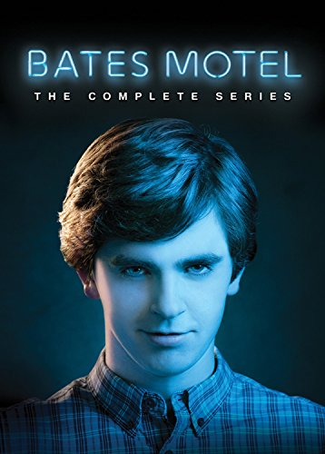 Bates Motel  The Complete Series