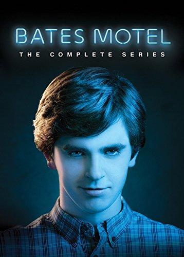 Bates Motel: The Complete Series (Motel Dvd Bates)