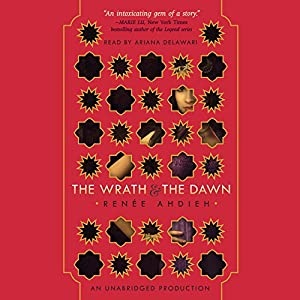 The Wrath and the Dawn | Livre audio