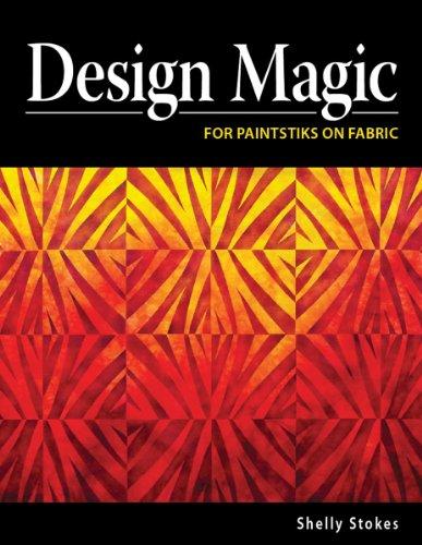 (DesignMagic For Paintstiks On Fabric)