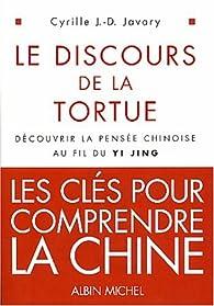 Le discours de la tortue par Cyrille Javary