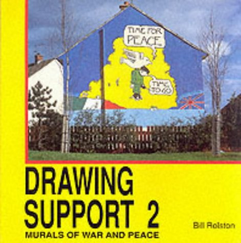 (Drawing Support 2: Murals of War and Peace (Bk.)