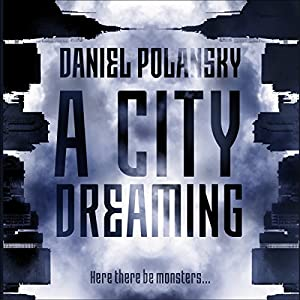 A City Dreaming Hörbuch