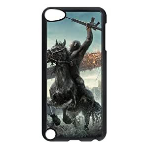 Dawn Of The Planet Of The Apes Funda iPod Touch 5 Case Black W2I6CJ