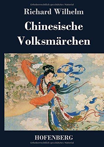 Chinesische Volksmärchen (German Edition) pdf epub