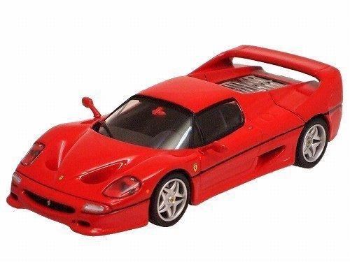 1/43 フェラーリ F50(レッド/内装ブラック) 05091RB