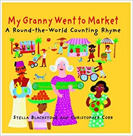 Image result for my granny went to market