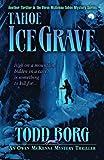Tahoe Ice Grave (An Owen McKenna Mystery Thriller) (Volume 3)