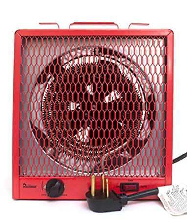 The Best Garage Heater 3