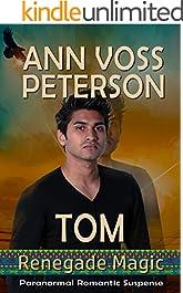 Tom (Renegade Magic Book 2)