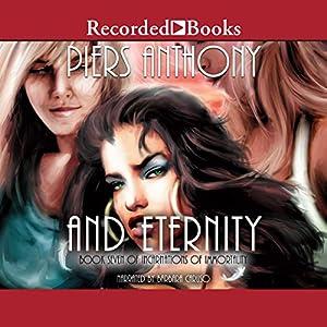 And Eternity  Audiobook