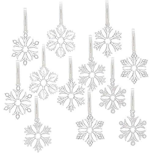 snowflake crystal - 7