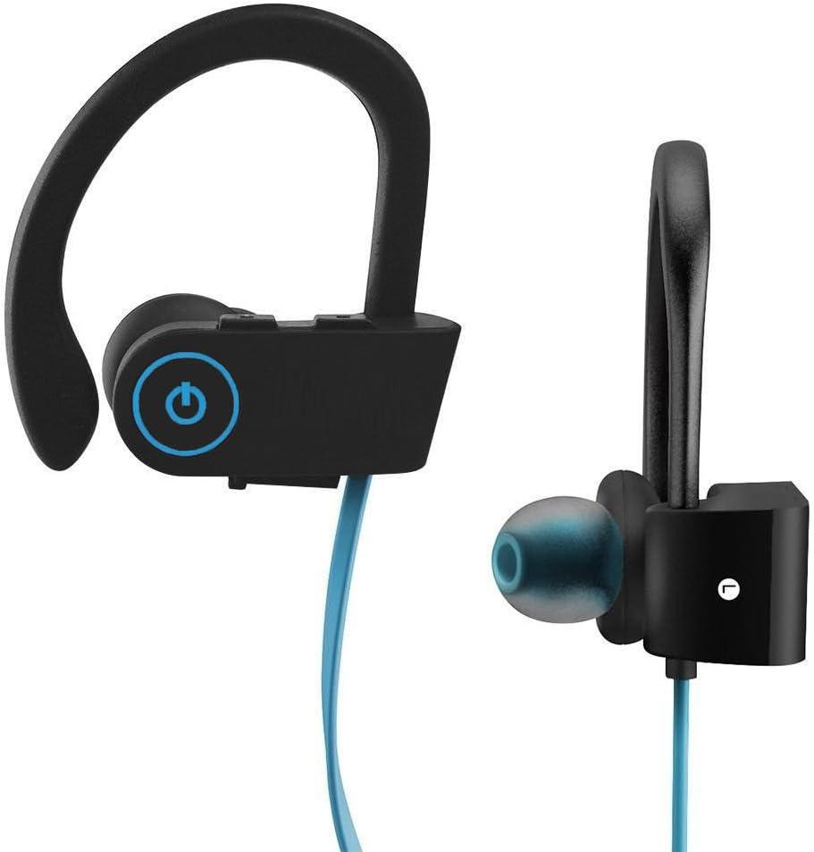 Amazon Com Waterproof Best Bluetooth Earbuds Beats Sports Wireless Headphones Earphones
