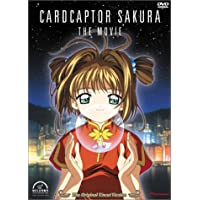 Cardcaptor Sakura: The Movie [Import]