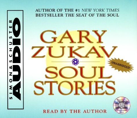 Soul Stories by Brand: Simon n Schuster Audio
