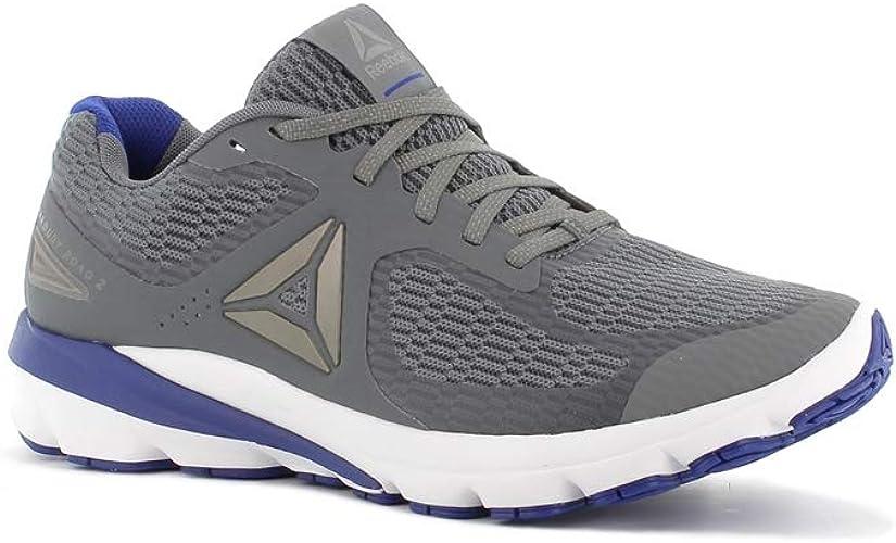 Reebok OSR Harmony Road 2, Zapatillas de Trail Running para Hombre, Multicolor (Alloy/Pewter/Blue Move/White 000), 45.5 EU: Amazon.es: Zapatos y complementos