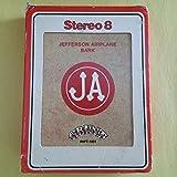 JEFFERSON AIRPLANE Bark 8 Track Tape 1971 Grunt P8FT 1001