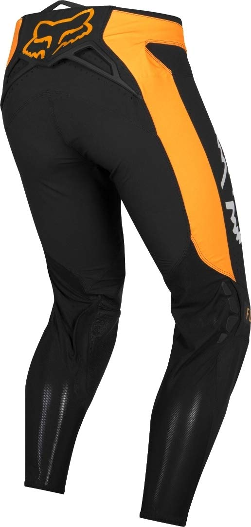 2019 Fox Racing Flexair Royl Pants-Grey-32