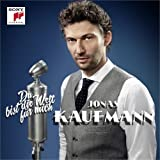 Music : You Mean the World to Me by Jonas Kaufmann (2014-05-04)