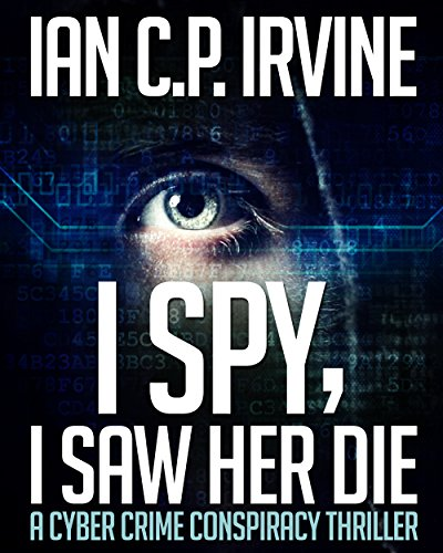 spy Saw Her Die page turning ebook product image
