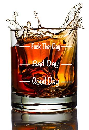 Funny Whiskey Fashioned Scotch Novelty product image
