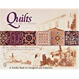 Quilts: The Fabric of Friendship (Schiffer Book for Designers and Collectors) (Schiffer Book for Designers & Collectors)