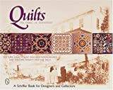 Quilts, Sharon P. Angelo and York County Quilt Documentation Project Staff, 0764311956