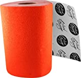Blood Orange X-Coarse Grip Roll [Neon Orange] 11x60