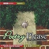 Poetry Please! Anniversary Edition