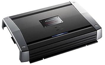 Pioneer PRS-D1200SPL 2400 W competición clase nivel de presión sonora máximo/Clase D