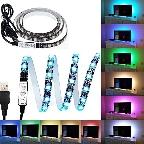 Black Light Led Computer