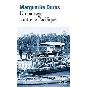 Un Barrage Contre Le Pacifique (Folio) (French Edition)